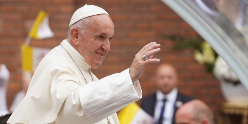 El Papa Francisco cambió la versión italiana del Padre Nuestro