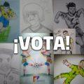 vota encuesta super campeones seleccion colombia