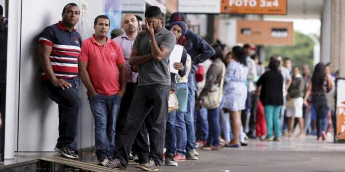 COVID-19 dejará 11,5 millones de desempleados en América Latina este año