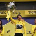 egan bernal premio dinero plata tour de francia 2019
