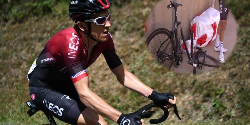 Equipo de Andrey Amador no renuncia a ganar el Tour de Francia