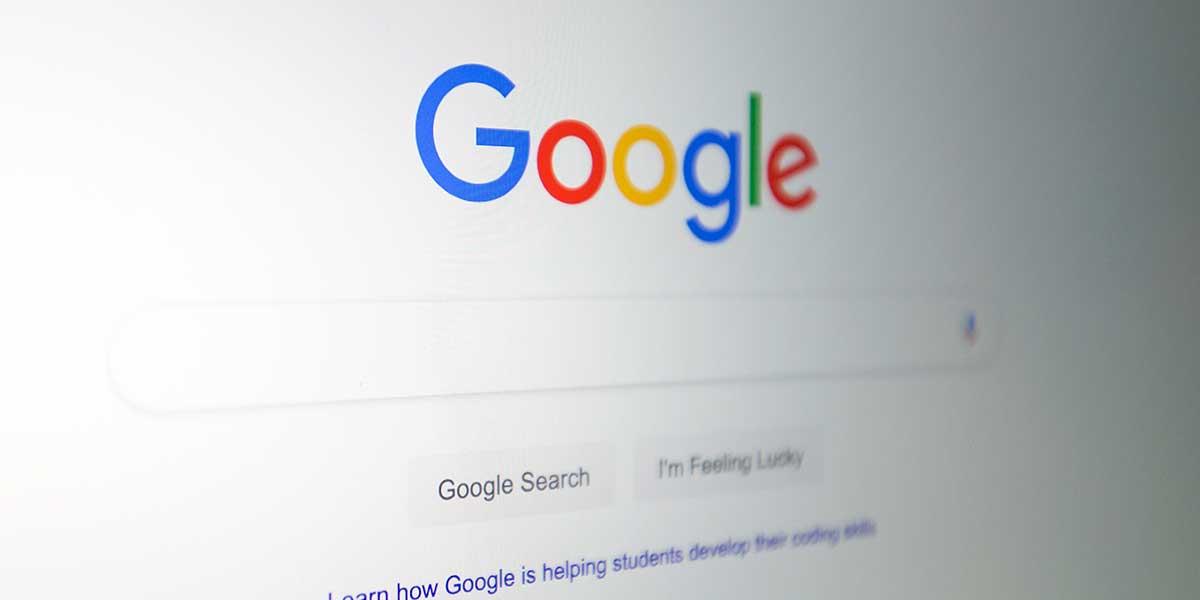Google también rebajará su tráfico para garantizar funcionamiento de Internet