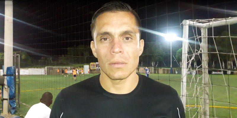 Un ex jugador sufrió un infarto mientras miraba Brasil-Argentina