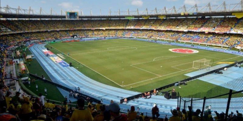 Barranquilla no será la casa de Colombia en la Copa América 2020