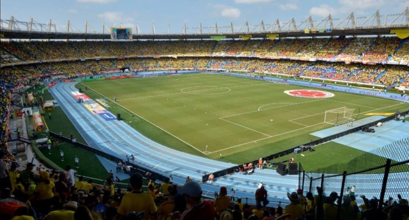 MinDeporte suspende todos los eventos deportivos a realizarse en Colombia