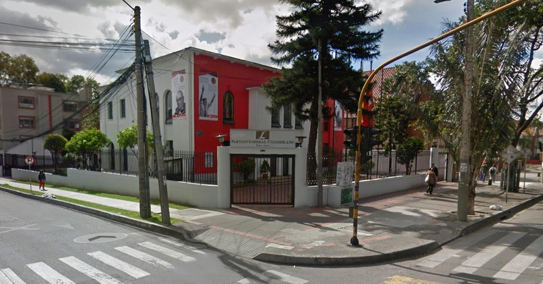 Partido Liberal adopta a 2.000 familias colombianas para ayudar durante cuarentena anticoronavirus