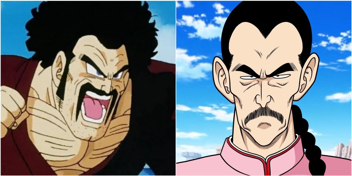 ¿Mr. Satán luchó contra Tao Pai-Pai para convertirse en el campeón de las Artes Marciales?