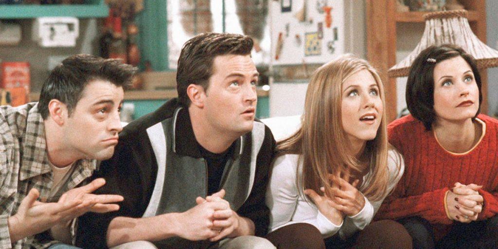 Habrá una sorpresa para los que crecieron viendo 'Friends'
