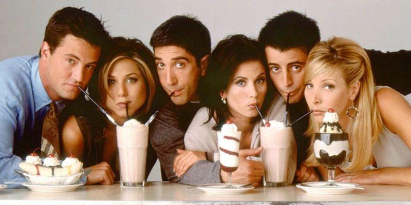 Pura Vida: Friends llega al cine para celebrar su 25º aniversario