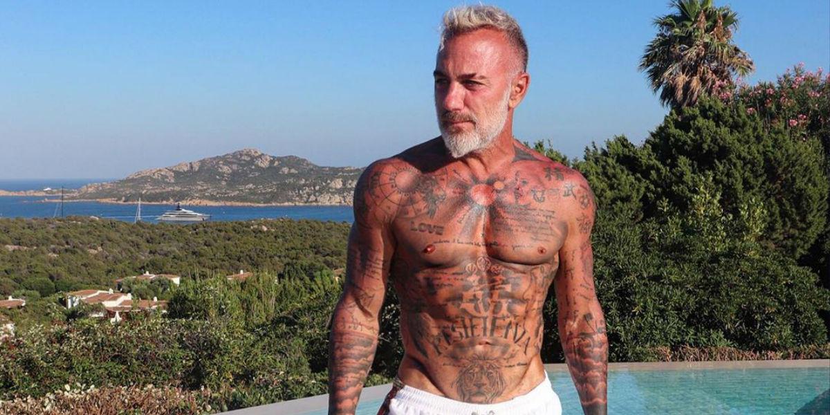Gianluca Vacchi es criticado porque aseguran que fue obsceno y denigrante en este video