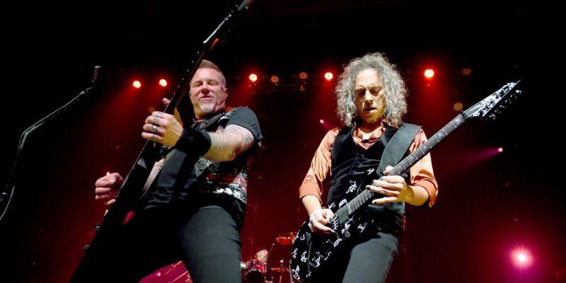 ¡Atención fanáticos! Metallica confirma que realizará una gira por Sudamérica en 2020