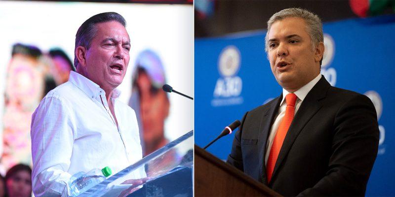 Cortizo: Colombia se expone a que Panamá aplique medidas de retorsión