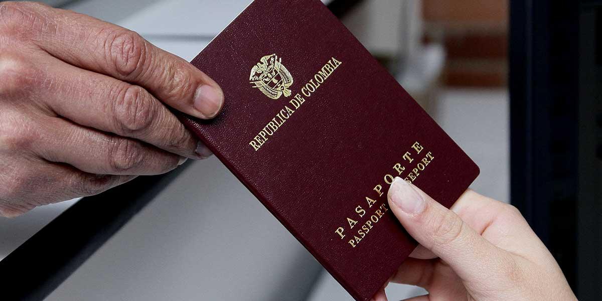 Estas son las oficinas de pasaportes que modifican horarios por coronavirus