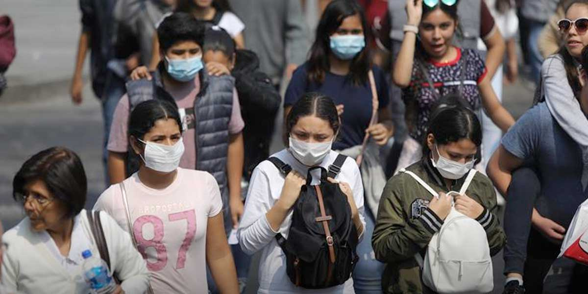 Boletín #13: Gobierno hace un llamado a cumplir los protocolos para minimizar muertes por coronavirus