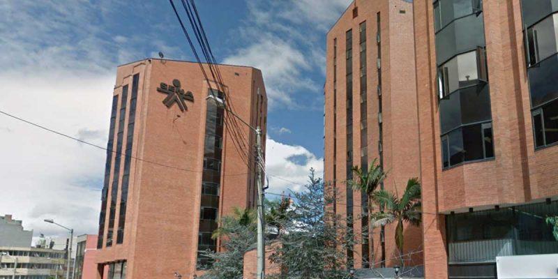 Sena suspende millonario contrato de modernización, por criticas de la Procuraduría