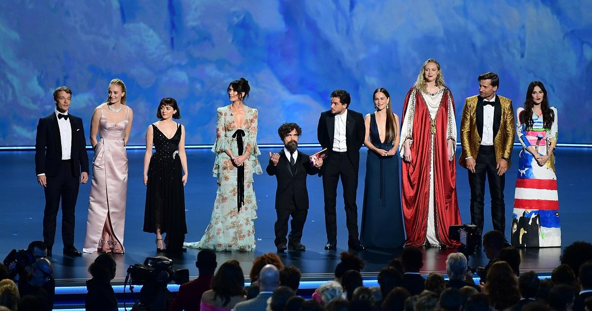 Game of Thrones y las otras ganadoras de los Emmy que hay que ver sí o sí