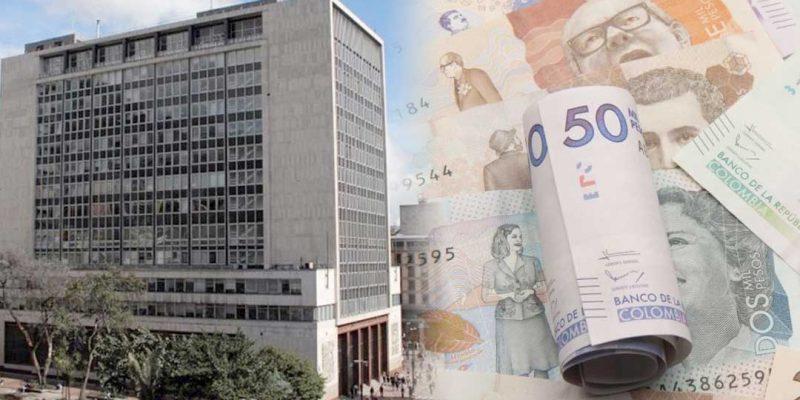 Banco de la República completa 17 meses sin modificar la tasa