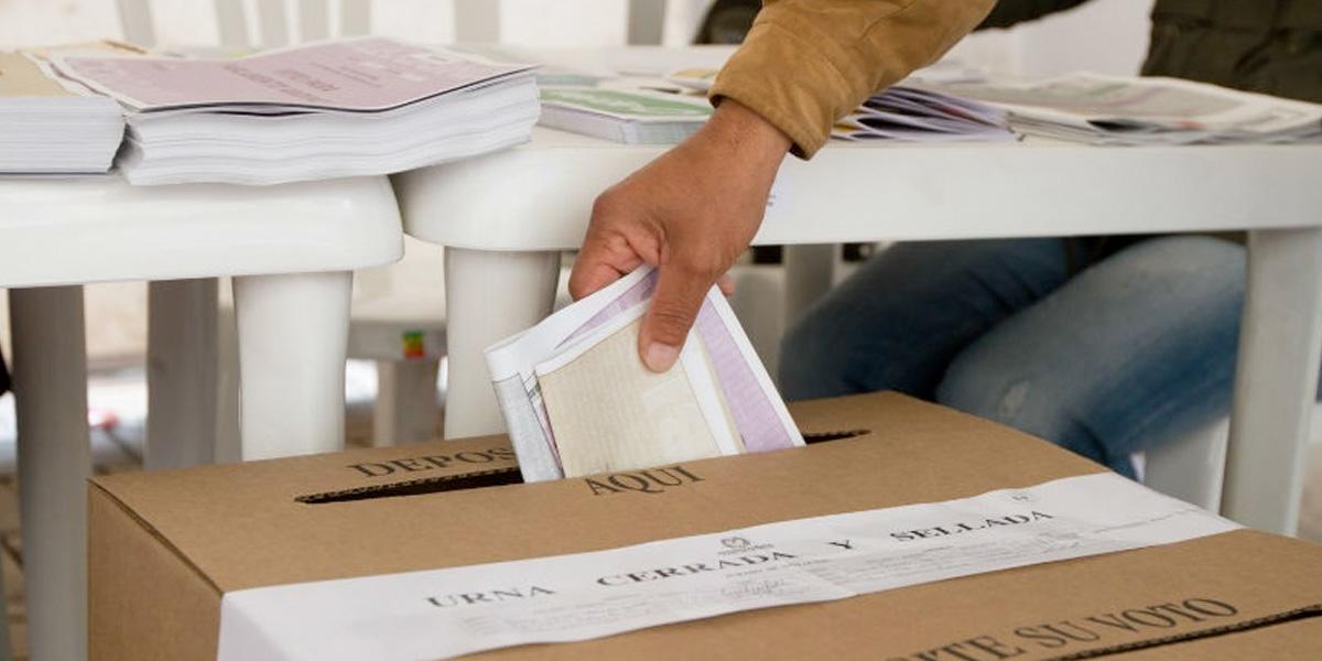 Empresarios Fenalco Fedesarrollo SAC ANDI Elecciones presidenciales
