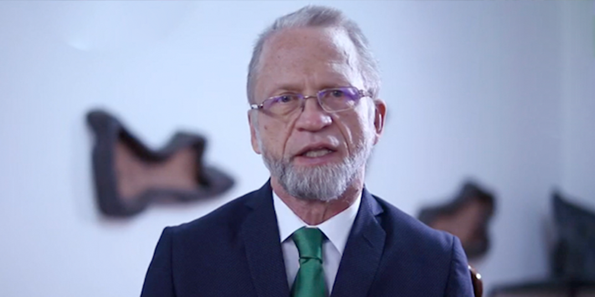 Consejo de Estado declara nulidad de elección del senador Antanas Mockus