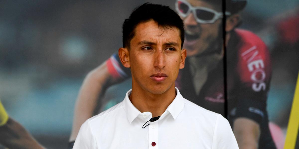 «Este año estaré mejor preparado», dice Bernal sobre su defensa del Tour