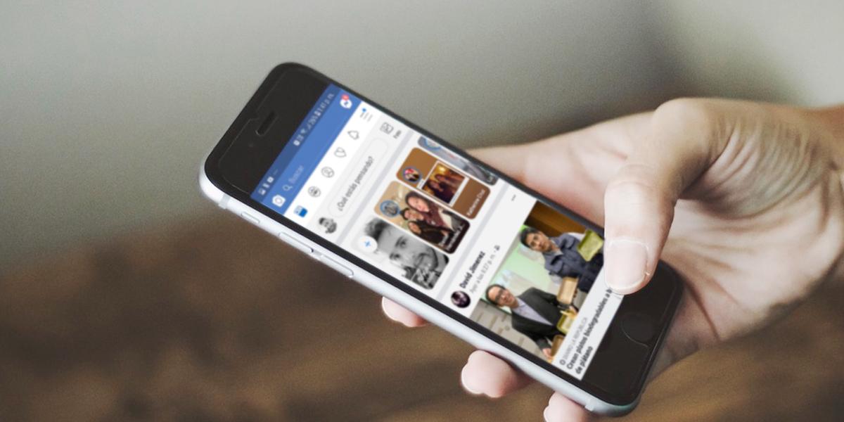 Facebook dispara su uso durante los días de aislamiento