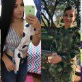 galeria fotos mujeres mas lindas de policia ejercito