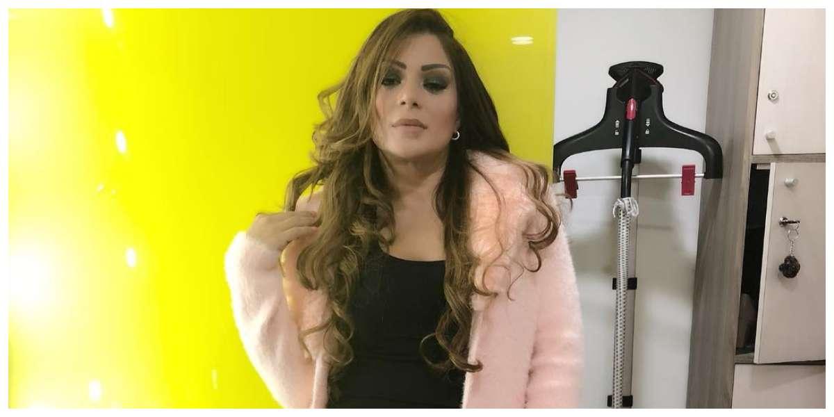 Con lágrimas, presentadores de «Lo Sé Todo» revelan por qué Marbelle ya no estará en el programa