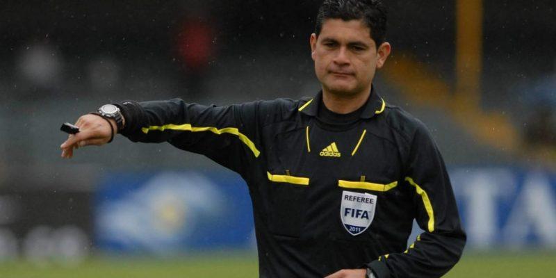 Denuncian a exárbitro Óscar Ruiz por presunto abuso sexual a menor