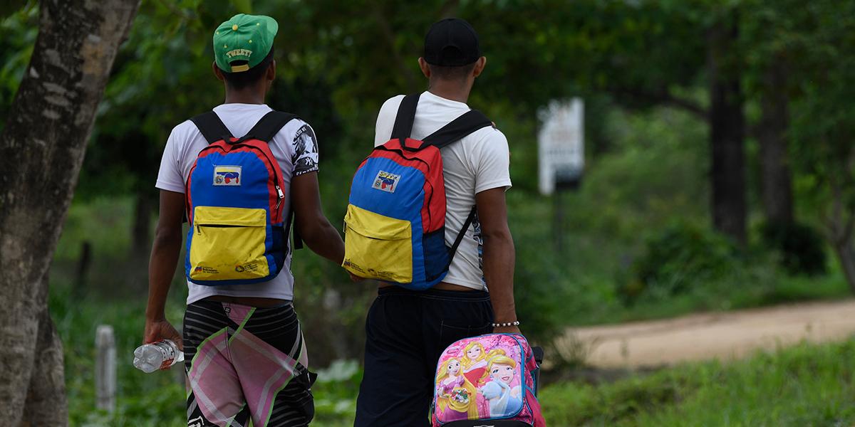 Más de 2.000 venezolanos murieron en Colombia desde 2017, según Medicina Legal