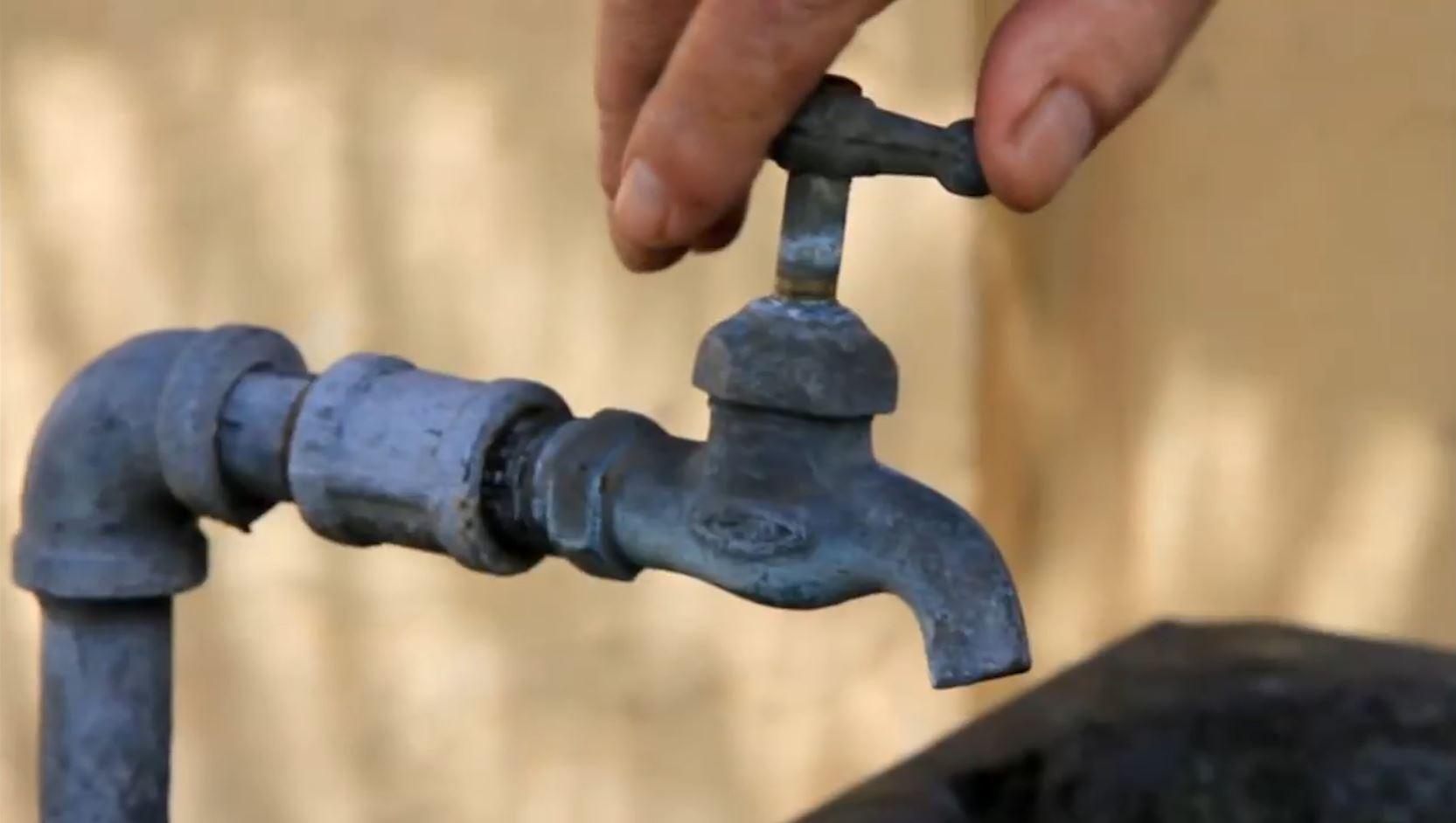 Alerta en 19 municipios por desabastecimiento de agua potable