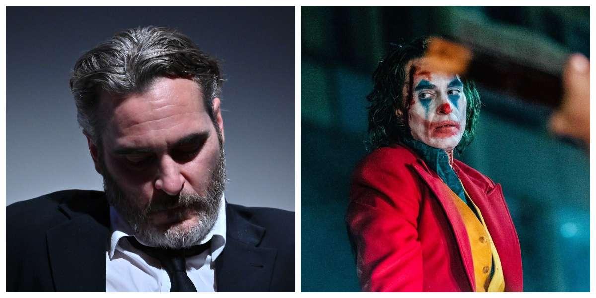 Una secta sexual, el oscuro pasado del que salió Joaquin Phoenix, el 'Joker'