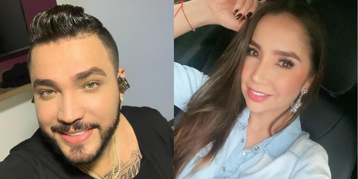 Jessi Uribe y Paola Jara se despacharon en redes por las críticas que han recibido