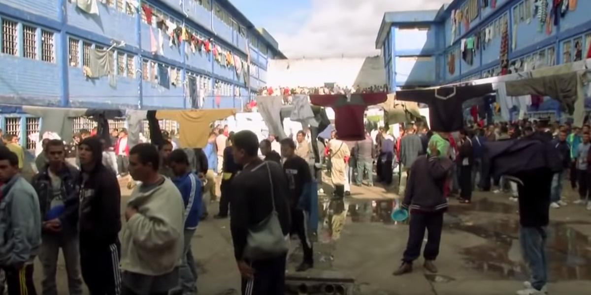 Minjusticia implementa medidas para contención de coronavirus en cárceles