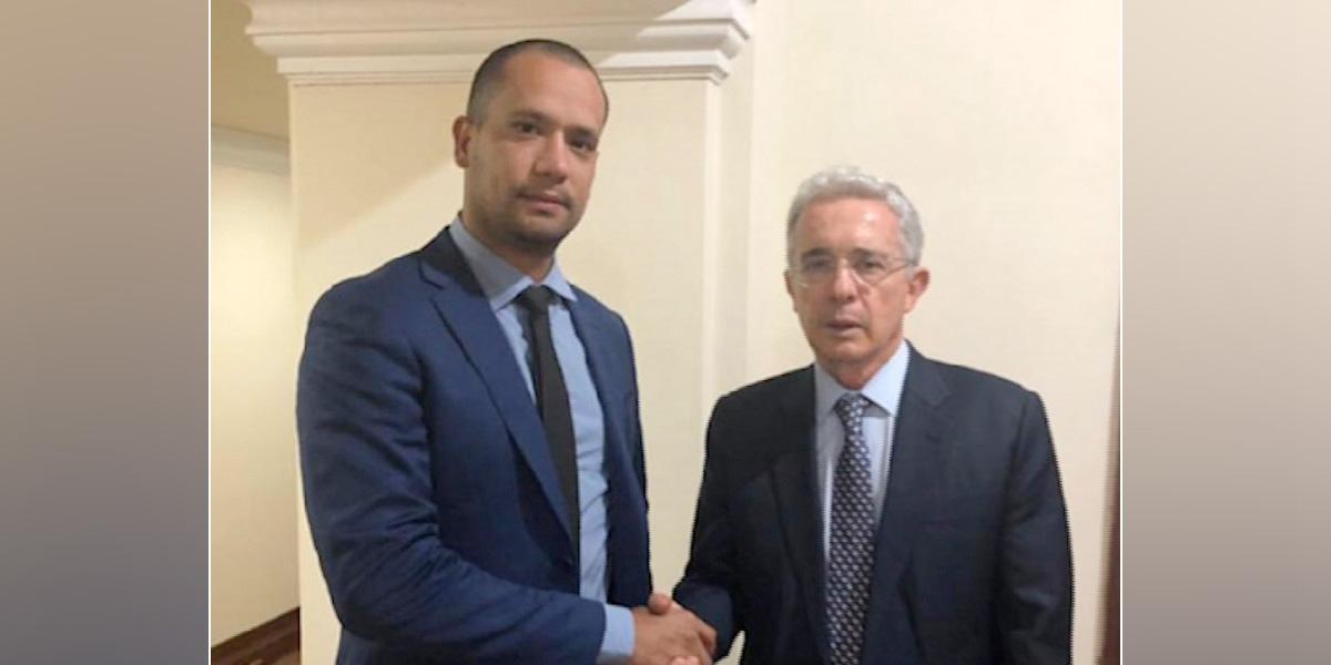 Aplazan de nuevo audiencia contra Diego Cadena, abogado del expresidente Uribe