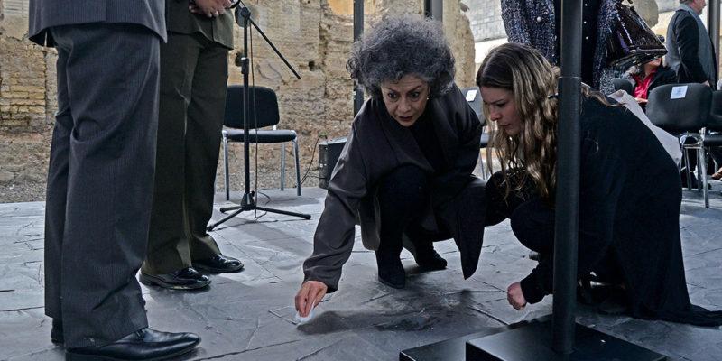 Doris Salcedo gana premio mundial de arte 'Nomura', en Shanghái