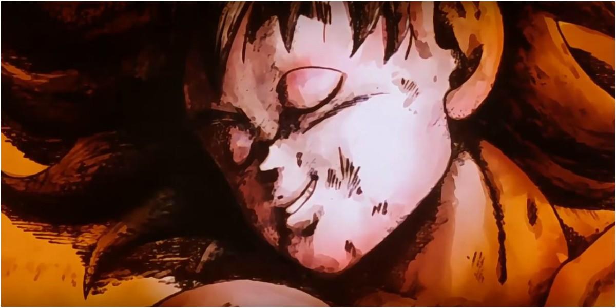 goku muerte definitiva akira toriyama dragon ball online