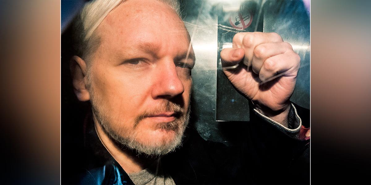 Partido de Lula pide liberación «inmediata» de Julian Assange