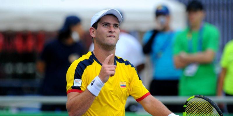 Polémica por lista de jugadores para Copa Davis: Mejía vs. González