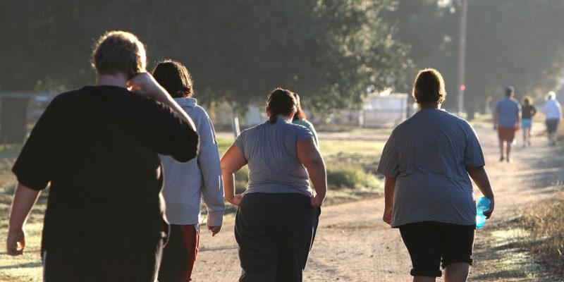 La obesidad sale cara pero prevenirla es rentable, dice la OCDE