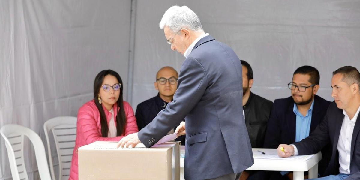 ¿Dónde esperarán el resultado los candidatos a la Alcaldía de Bogotá?