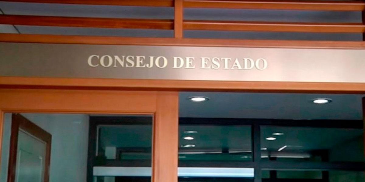 Niegan reparación por privación injusta de libertad a exministro Rodrigo Villamizar