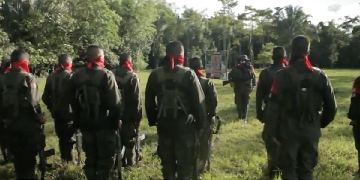 MinDefensa ordena alerta máxima por paro armado