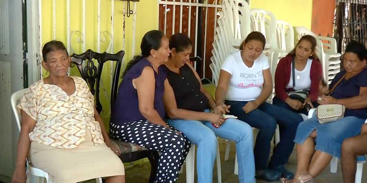 Ofrecen 5 millones de recompensa por asesinos de menor en Barranquilla