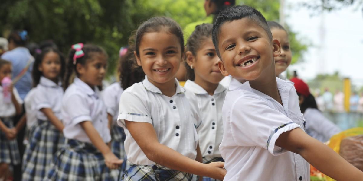 Los logros de Colombia en 2019 que buscan mitigar la pobreza