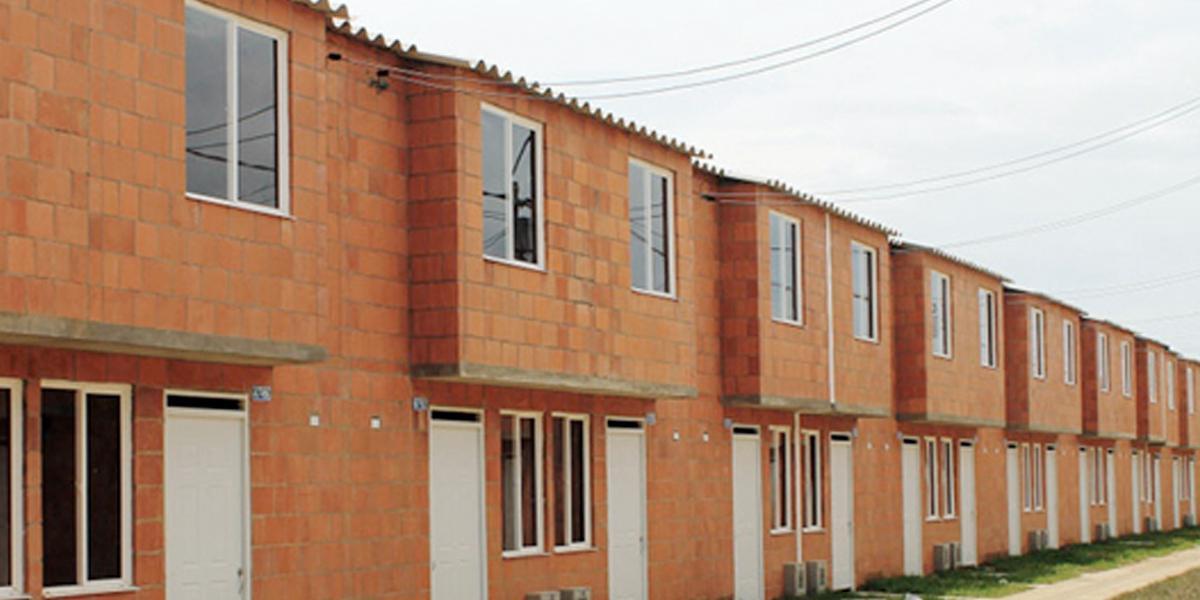 MinVivienda revocó 66 viviendas gratis en 14 departamentos del país durante el 2019