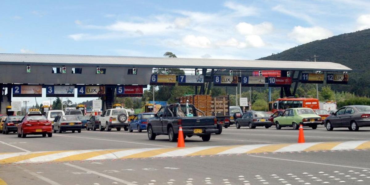 Plan Éxodo: Consulte el estado de entradas y salidas de Bogotá para tomar carretera