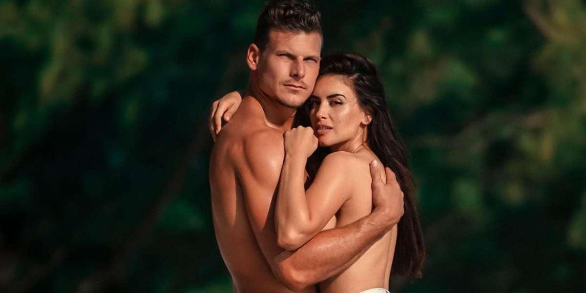 La propuesta de matrimonio que le hicieron a Jessica Cediel a pocos meses de noviazgo