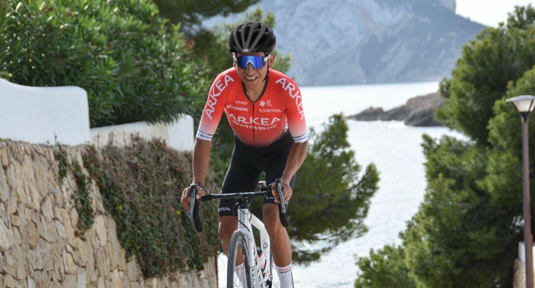 Siguen las malas noticias para el nuevo equipo de Nairo Quintana