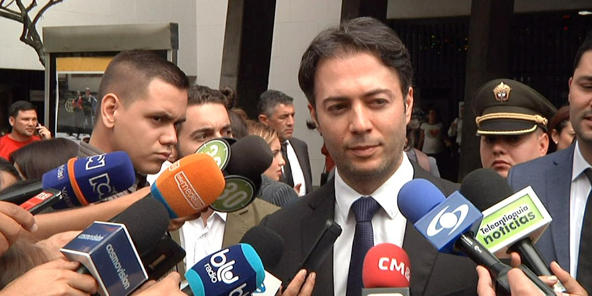 Seguridad y homicidios, principales retos que debe asumir el nuevo alcalde de Medellín