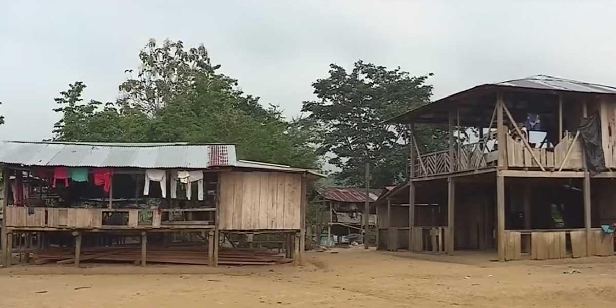 Procuraduría pidió al Gobierno medidas urgentes que eliminen confinamiento en Bojayá